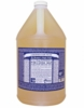 Dr. Bronner Organic Liquid Soap Gallon Peppermint