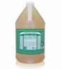 Dr. Bronner Organic Liquid Soap Gallon Almond