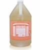 Dr. Bronner Organic Liquid Soap Gallon TeaTree