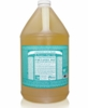 Dr. Bronner Organic Liquid Soap Gallon BabyMild