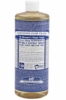 Dr. Bronner 32oz Liquid Soap Peppermint
