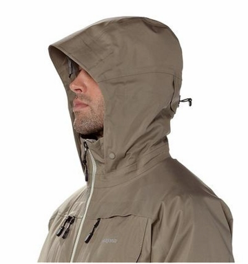 Patagonia 3-in-1 River Salt Jacket Clay Brown (Spring 2014)