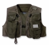 Patagonia Mesh Master II Vest Alpha Green (Autumn 2013)