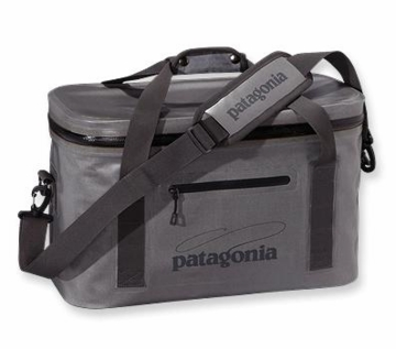 Patagonia Great Divider II Feather Grey (Autumn  2013)