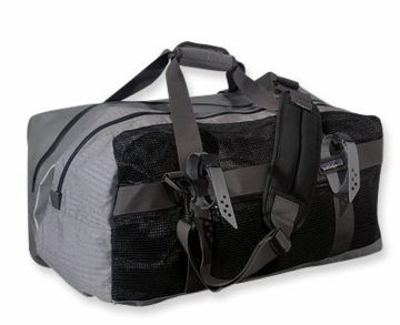 Patagonia Guidewater Duffel Large Feather Grey (Autumn 2013)
