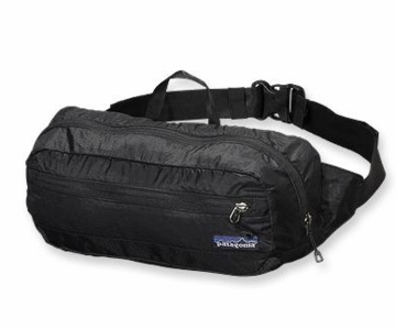 Patagonia Lightweight Travel Hip Pack (Spring 2014)