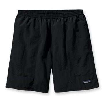 Patagonia Mens Baggies Longs Black (Spring 2014)