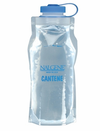 Nalgene Wide Mouth 48oz Cantene