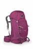 Osprey Womens Kyte 46 Rose Red