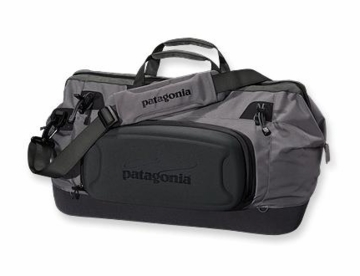 Patagonia Stealth Gear Bag Forge Grey (Spring 2014)