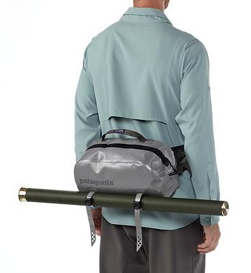 Patagonia Stormfront Hip Pack Feather Grey (Autumn 2013)
