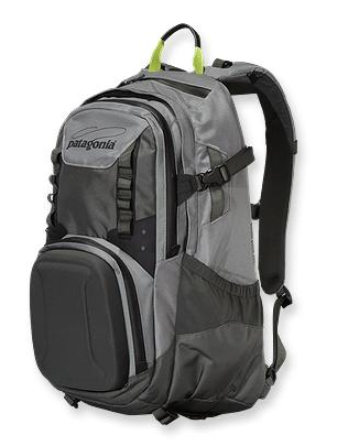 Patagonia Sweet Fish Pack Forge Grey (Spring 2014)