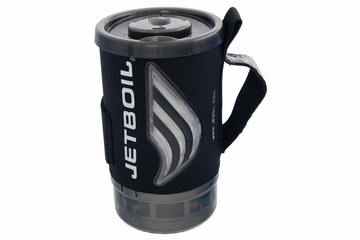 Jetboil 1 Liter Flash Indicating Companion Cup Carbon