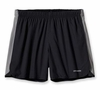 Patagonia Mens Strider Shorts 5in Black (Spring 2013)