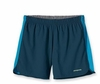 Patagonia Mens Strider Shorts 5in Deep Space (Spring 2013)