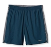 Patagonia Mens Strider Shorts 7in Deep Space (Spring 2013)