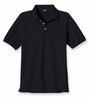 Patagonia Mens Polo Shirt Black (Spring 2013)