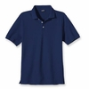 Patagonia Mens Polo Shirt Channel Blue (Spring 2013)
