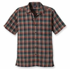 Patagonia Mens A/C Shirt Turnbuckle: Deep Space (Spring 2013)