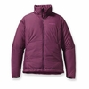 Patagonia Womens Micro Puff Jacket Light Balsamic (Autumn 2012)