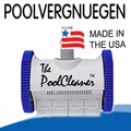 The PoolCleaner� Cleaners