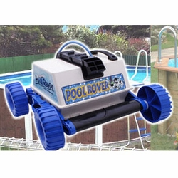 Pool Rover Hybrid ABG Cleaner