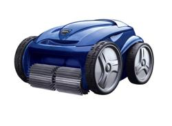 Polaris 9300 Sport Robotic Cleaner - With Caddy