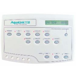 RS8 POOL OR SPA ONLY ADDL PANEL