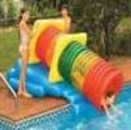 Habitat Play System Water Park Slide