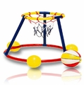Hot Hoops Floating Basketball Game