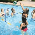 Water Volley Ball Game