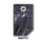 Select Pool Cover 12 'x 21' Oval