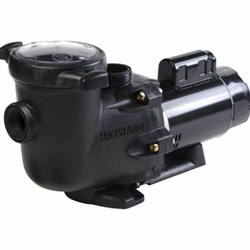 Hayward TriStar Waterfall Pump - Energy Efficient Full Rated Single-Speed 120 GPM