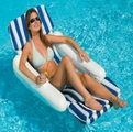 Luxury Lounge Chair Floating