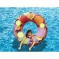 "48"" Pool Tube w/ Rope"