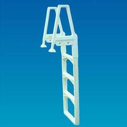 Confer Economy Inpool Ladder - Model 63552