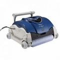 SharkVac Floor Only Pool Cleaner with 50' Cord and KD Caddy