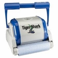 TigerShark2 Commercial Cleaner with Caddy Cart