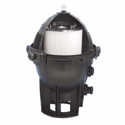 System 3 SMD Series DE Filters