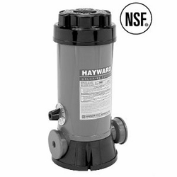 Hayward CL110 Off-Line Chlorinator