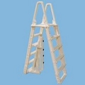 Confer Above Ground Resin Ladders