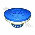 "Floating Chemical Dispenser -- 3"" tablet"