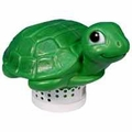 Pals Turtle Floating Chemical Feeder