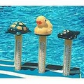 Poolmaster Floating Duck Thermometer