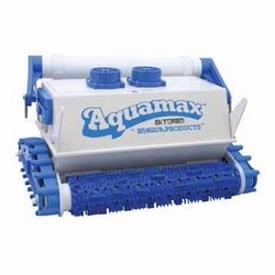 Aquamax Bi-Turbo Cleaner With Infra Red