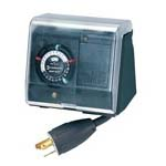 PORTABLE TIMER 20AMP TWIST LOCK