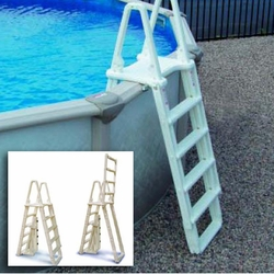 Confer A-Frame Ladder - Model 7100