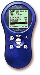 PDA P4 POOL ONLY CONTROL SYSTEM