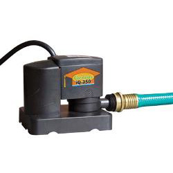 Genius IQ 350 Automatic Cover Pump