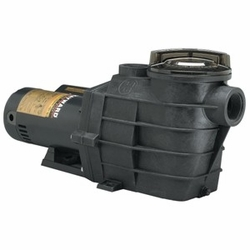 SUPER II 3 HP FULL RATED PUMP